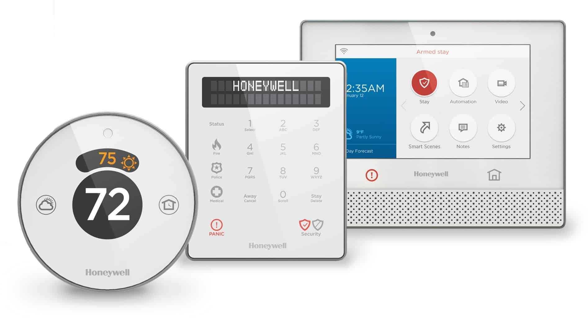 UPDATE_Lyric_home_security_thermostat_gateway_controller