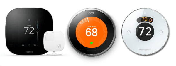 Ecobee3 Vs Nest Vs Lyric  Which Is The Best Wifi Thermostat