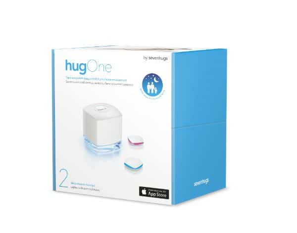 Packaging hugOne and 2 minihug