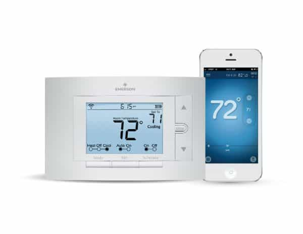 Emerson Sensi Review: Is This Thermostat The Sensible Smart