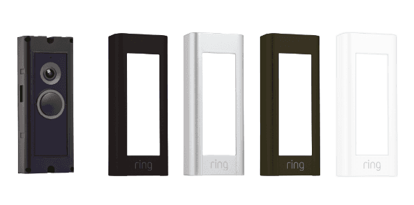 Choose whichever faceplate looks best