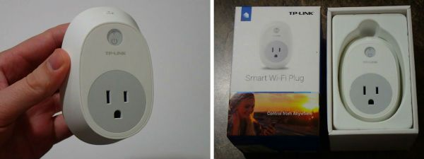 Review: TP-Link Smart Plugs And Lights