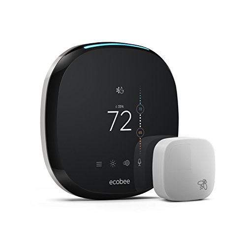 Ecobee vs nest 8 crucial differences for the informed buyer the ecobee4 is nearly identical to the ecobee3 the most notable difference is the addition of a blue light on top that lights up when you use the newly asfbconference2016 Gallery