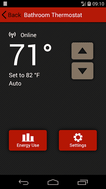 Best Smart Thermostat For Your Heated Floor