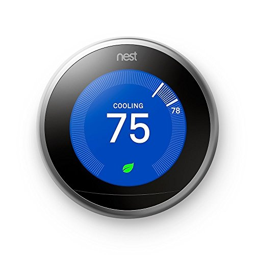 Nest Thermostat: Convenience, Comfort, And Style For Your Smart Home
